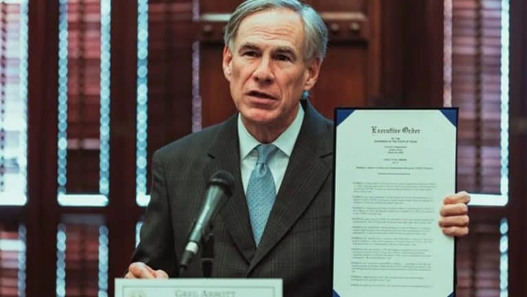 Gov. Greg Abbott (Photo: Contributed/Office of the Governor)