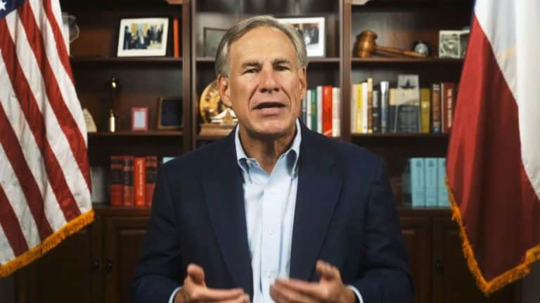 Texas Gov. Greg Abbott proposes lifting annexation powers from cities that 'defund' the police