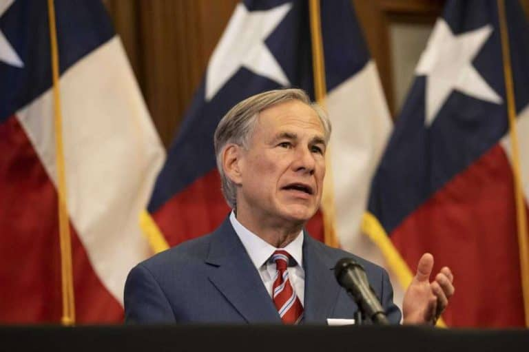 Gov. Abbott to large Texas counties: Share your CARES funding with small cities