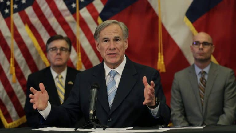 Texas' top officials tell state agencies to cut budgets by 5% to deal with COVID-19