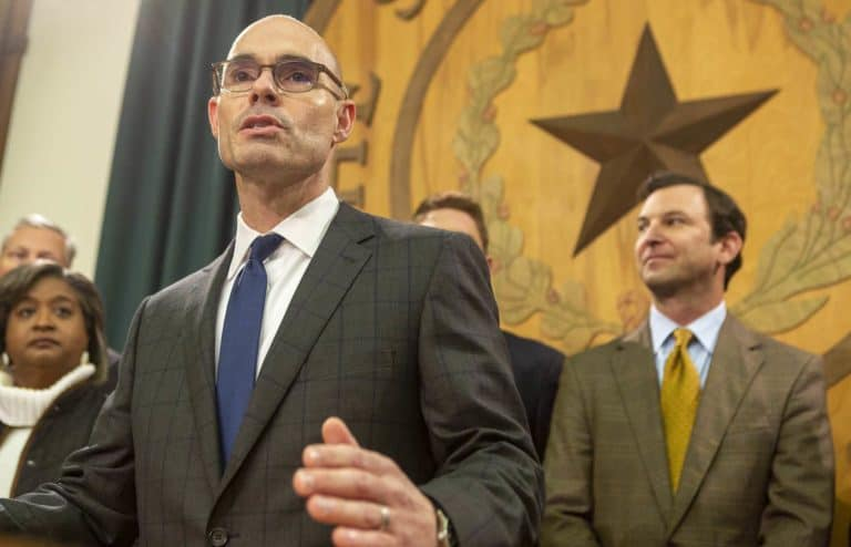 Dennis Bonnen rides 'dogmatic' style to House leadership
