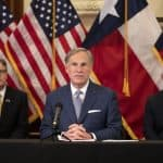 "Texas Gov. Greg Abbott instructs state agencies to trim budgets by 5% to prepare for ""economic shock"""
