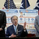 Coronavirus in Texas: Gov. Greg Abbott and counties square off over relief money