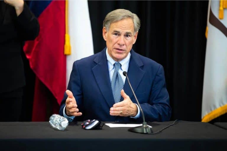 Rioting Would Become a Felony Under Gov. Abbott's New Proposal