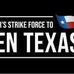 Lubbockites on Gov. Abbott's 'Strike Force to Open Texas' advisory board council