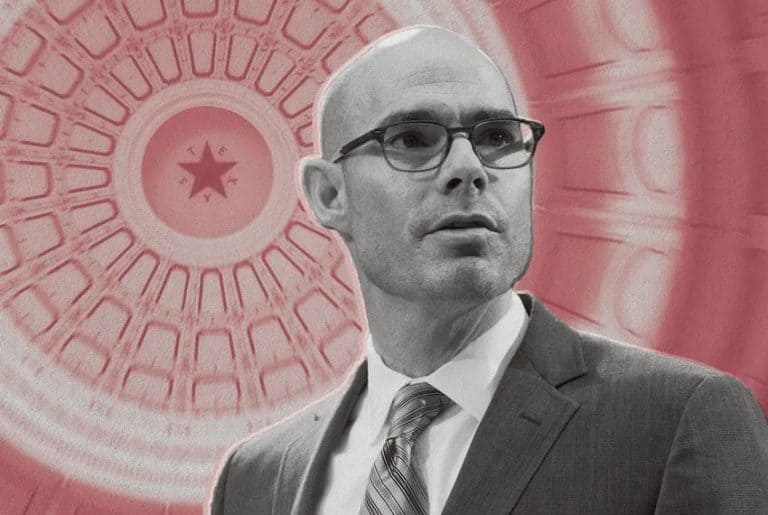 Dennis Bonnen has spent half his life in the Texas House. Is he ready to run it?