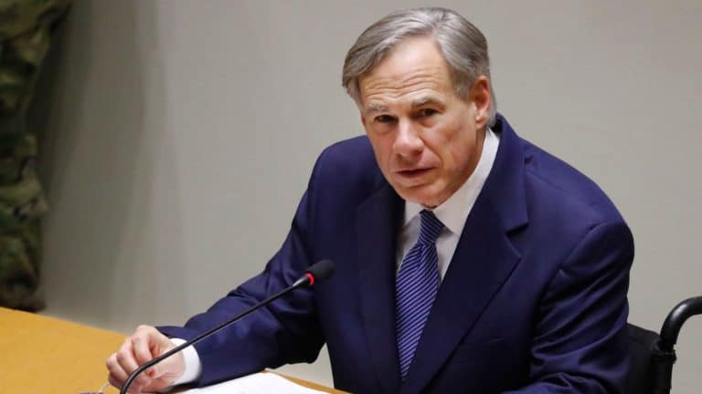 Gov. Abbott to announce proposal on police funding during Fort Worth visit Tuesday