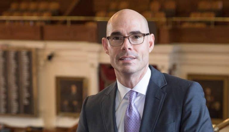 Speaker Dennis Bonnen