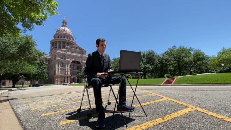 Reopening the Capitol? Not so fast. Here's what Speaker Bonnen says needs to come first