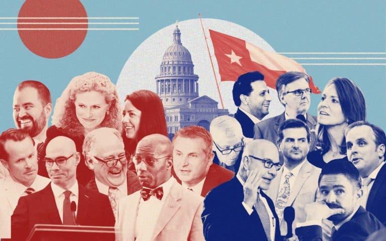 2019: The Best and Worst Legislators