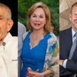 Who's who on Texas Gov. Greg Abbott's Strike Force to Reopen Texas