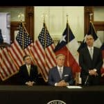 Governor Abbott has created a Strike Force to Open Texas