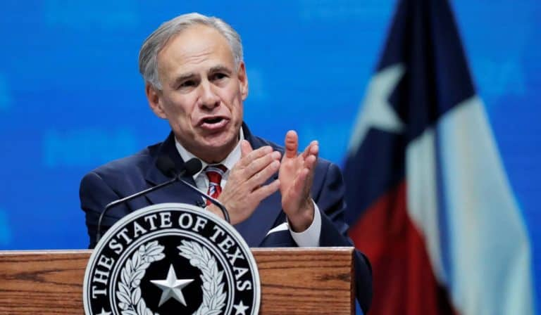 Texas Governor Abbott Has Made It Easier, Not Harder, to Vote