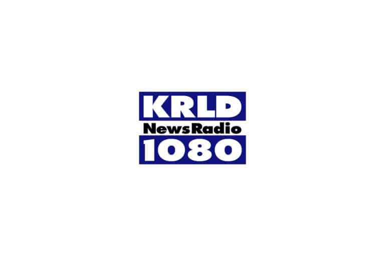 KRLD News Radio Dennis Bonnen Recording